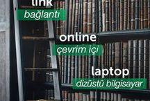 Turkish / Türkçe