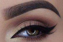 •prom makeup•