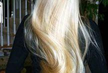Hair / Oh cabelo, cabelo meu, se você não fosse meu eu não seria tão...eu!