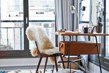 decor // HOME OFFICE