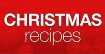 Christmas Recipes / Christmas recipes—and your kids can participate in most!