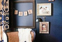 Home Love / by Rachel Soria