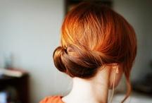 Hair / by Emily