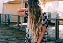 a lotta hair
