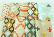 Fabric / by Gale Bohman
