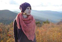 Handmade || My knits