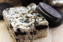 Sweet Tooth / sugar, food & (non alcoholic) drink ideas!  / by Melissa Lopez