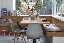 Dining area | INSPIRATION