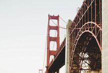 San Francisco / All things San Francisco / by Rachel Soria