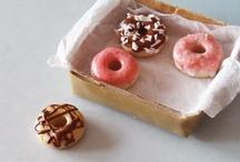 Voglia di Dolci su MissHobby - We love sweets / Chi di noi non ha questo vizio meraviglioso?!?