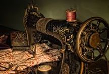 Antiques & History / by Emily Mitchell
