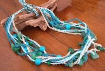 Collane fatte a mano - Handmade Necklaces su MissHobby