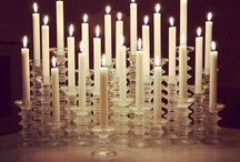 Candles | Let There Be Light / Candles | Ljus | Kynttilät