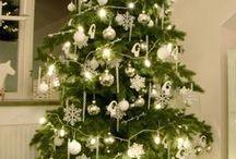 Christmas tree   Julgran   Joulukuusi