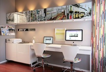 Home Office, work space