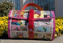 Borse fatte a mano su MissHobby - Handmade bags