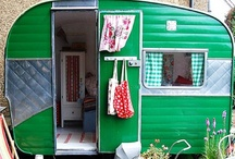 Tricked Out Camping / by Debbie Linzenmeyer
