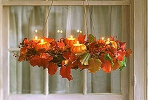 DIY Autumn/Halloween / Crafts, decorations, costumes, etc. / by Emily Mitchell