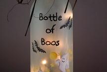 Halloween Ideas / costume, food, and decor ideas / by Melissa Lopez