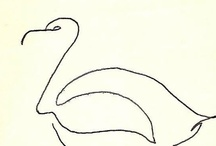 Mis dibujos: animales / by Amparo Ramis