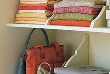 DIY Organizing Tips & Tricks / by Emily Mitchell