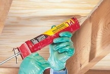 DIY Fix-It Tips / by Emily Mitchell