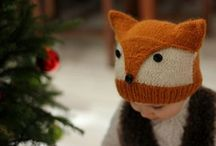 knits for the wee
