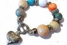 Bracciali fatti a mano - Handmade bracelets