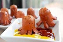 Cibo creativo - Creative food
