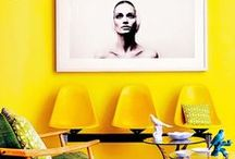 Yellow | Colour Therapy / ...a packet full of sunshine :)