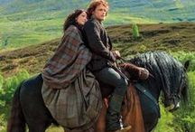 Outlander / Everyone needs an obsession.