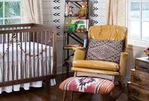 If I Had a Child: Nursery / by Gale Bohman