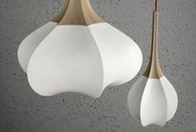 For the Home: Lighting Design / by Gale Bohman