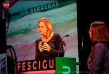 Sección Oficial / Presentacionr de los cortos de la Sección Oficial del XIII Festival de Cine Solidario de Guadalajara. Fecha: del 29 de septiembre al 3 de octubre. Fotos: Mariam Useros Barrero/Mausba Foto