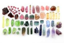 ASTRA Gemstones / We love anything that sparkles and glistens, made by our fabulous earth.