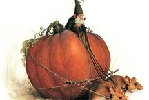 ILL: J.B. MONGE / Jean-Baptiste Monge is famous for his gnomes, fairies and elves.