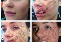 Movie/ Special Effects Makeup