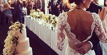 Ronni's Wedding Inspo