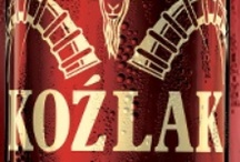 Piwo Koźlak