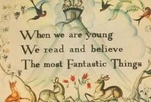 Children's Literature / by April Geltch