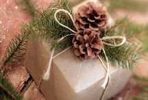 Christmas and other holiday ideas / Making the holidays nice and cozy at home