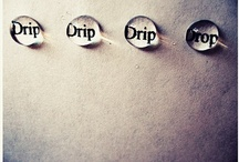 Drip Drop Pearls