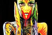 Bodypaint &Face Art