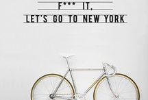 Let's go to New York!