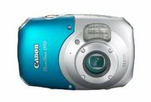 The Best Point & Shoot Canon Digital Cameras / Point & Shoot Canon Digital Camera Reviews