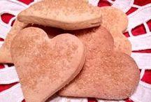 dolci / potete trovare le mie ricette sul mio foodblog  http://lericettedinereide.altervista.org/