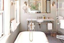 Bathroom / by Karla Jmz