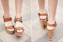Shoes ♡ CHUU