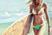 Love ♡ Surf / by CHUU