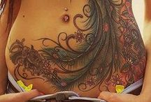 tattoos / /Tattoos// Sleeves, skulls, roses, girls and other cool tattoos...